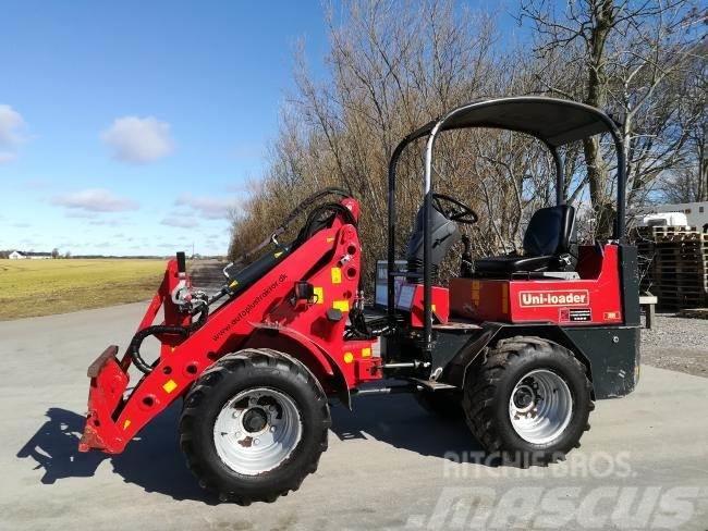 Thaler 2138/Uni-loader 3895