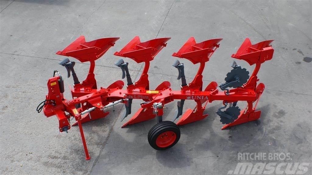 Unia Ibis L 4
