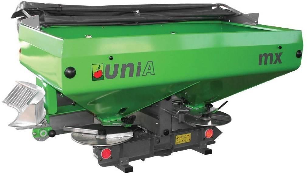 Unia MX 1200 liter