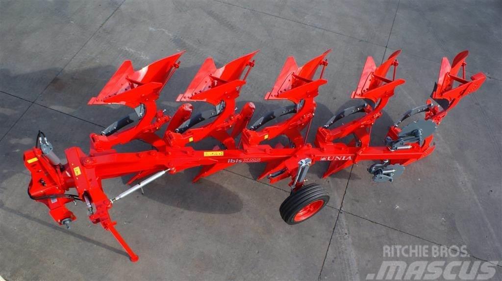 Unia Ibis XM 5