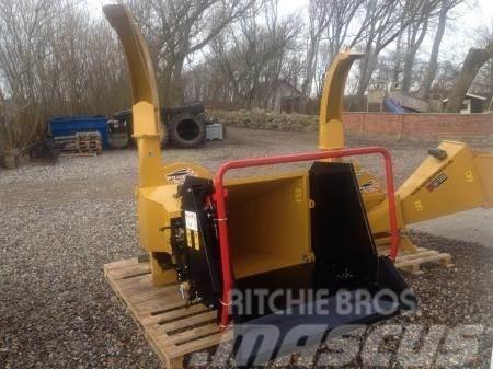 Wallenstein BX72REU m. hydraulisk indtræk
