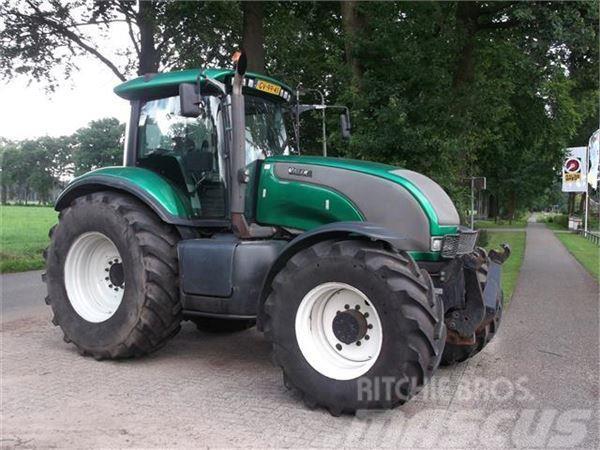 Valtra s280 til salg, Årgang: 2007 - Brugte Valtra s280 Brugte traktorer - Mascus Denmark