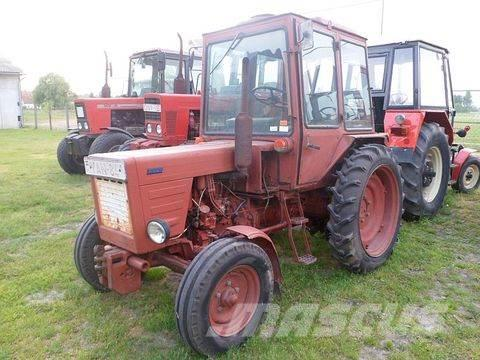 Egyéb Vladimirec T25A kistraktor