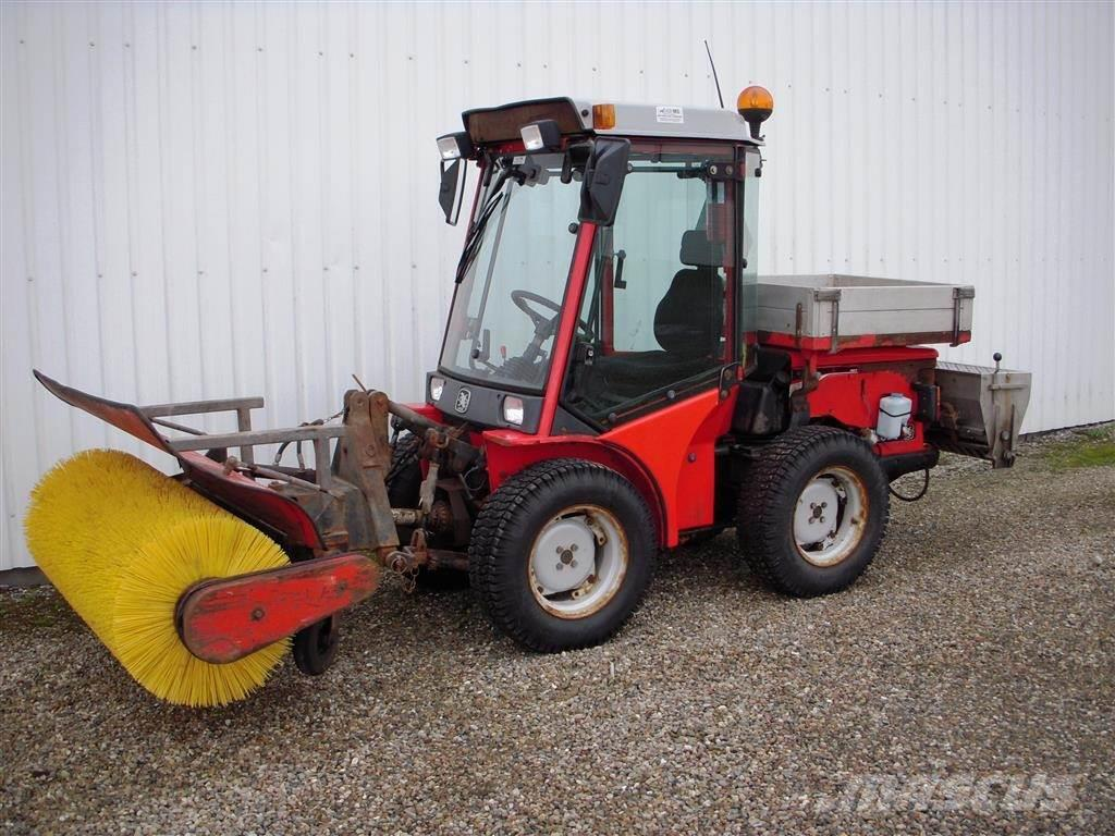 Carraro SP 4400 HST