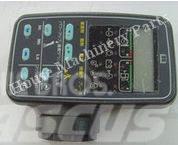Komatsu PC150-6 , PC150LC-6K, PC160-6, PC180LC-6K