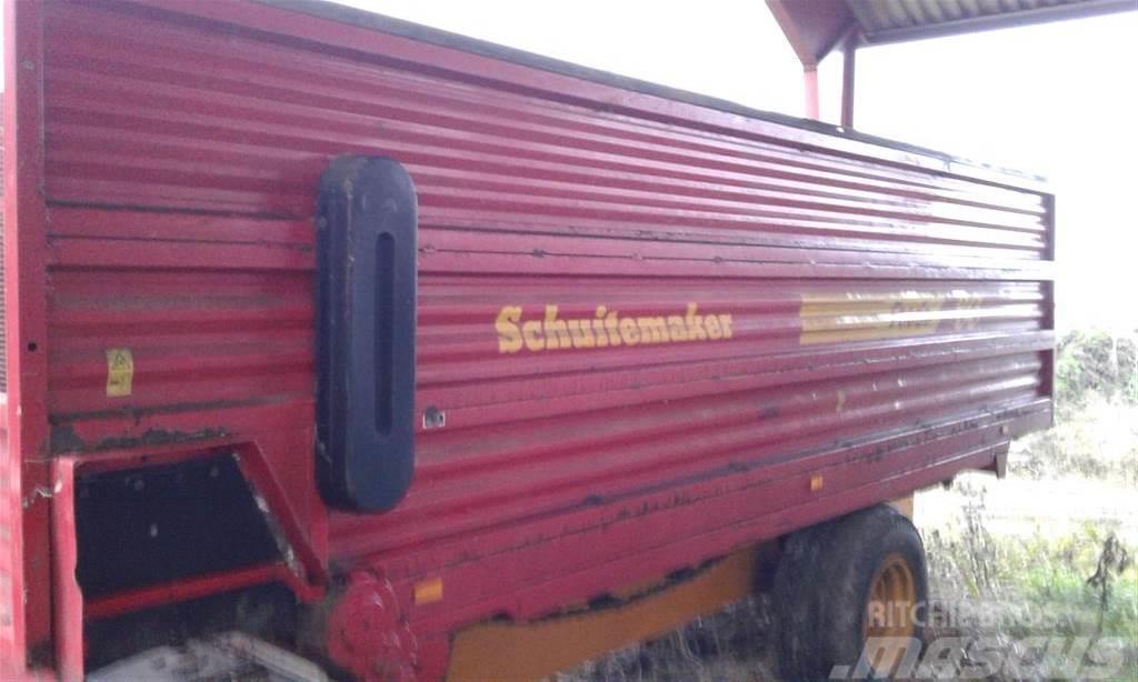 Schuitemaker Feedo 80/18AL