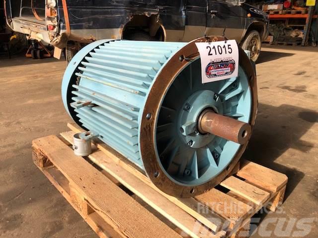 ABB 158 Kw ABB Type M2CA 315SMA 4 V1 E-motor