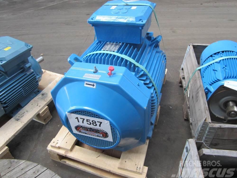 ABB 55 Kw E Motor