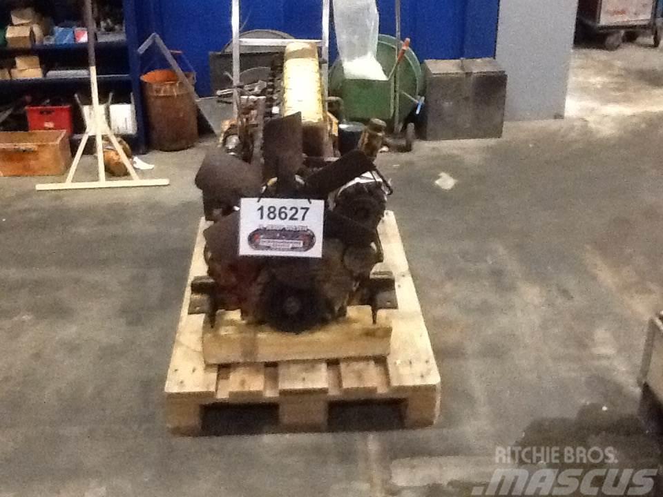 Allis Chalmer 2900 motor - kun til dele
