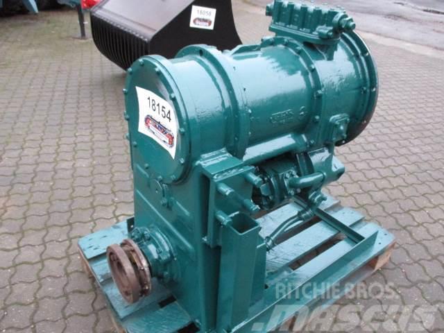 Allison CRT 3351-1 gear