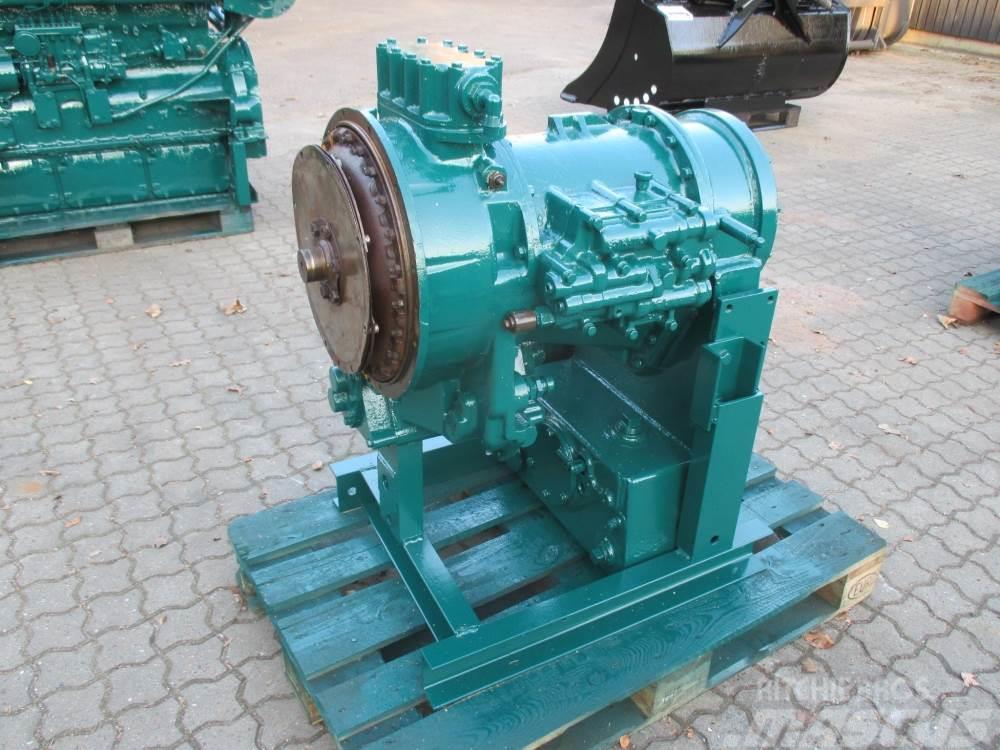 Allison CRT 3351-1 transmission
