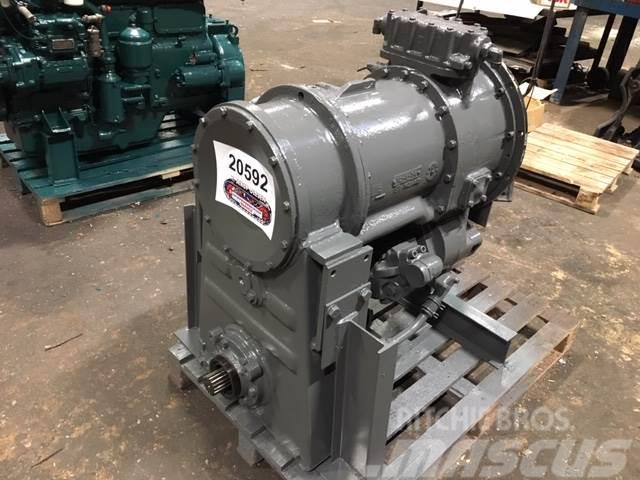 Allison transmission Model CRT3331-1