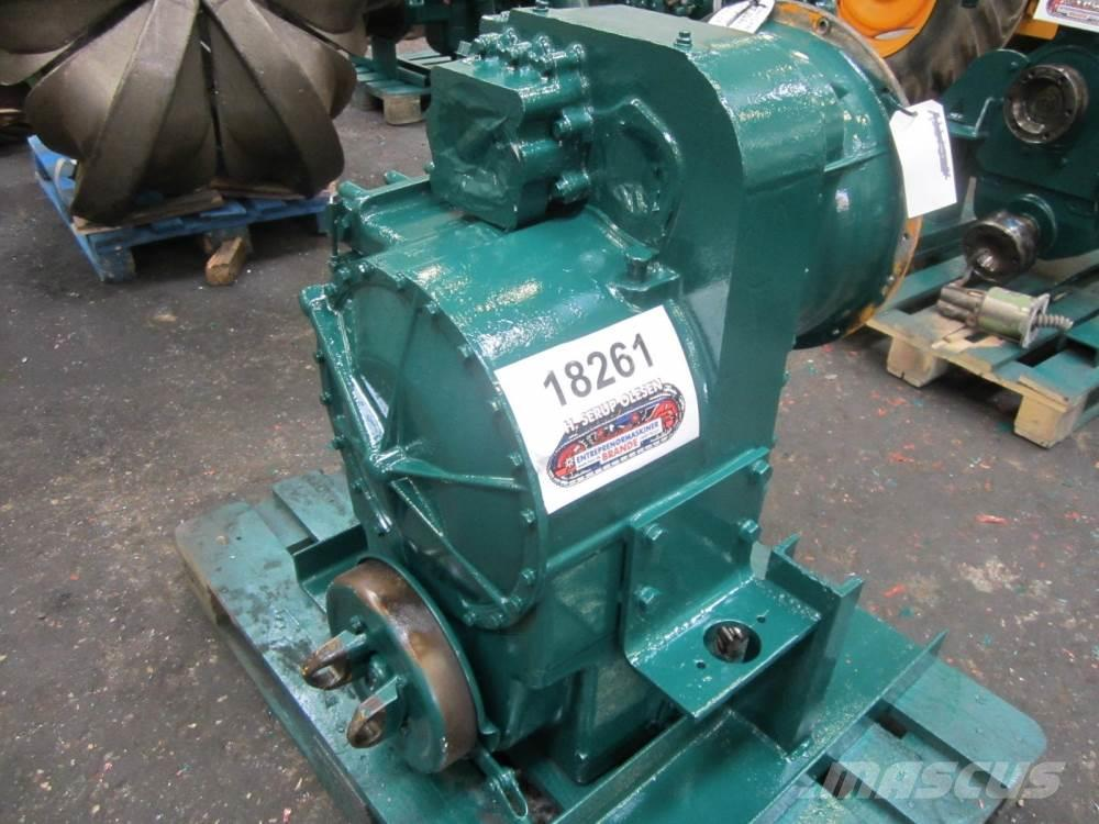 Allison TT2221-1 gear ex. Allis Chalmer 545B