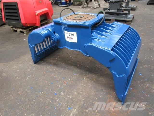 Arden Equipment S0800 Sortergrab
