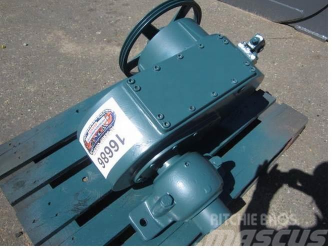 Bauer gear Type SFG11-111