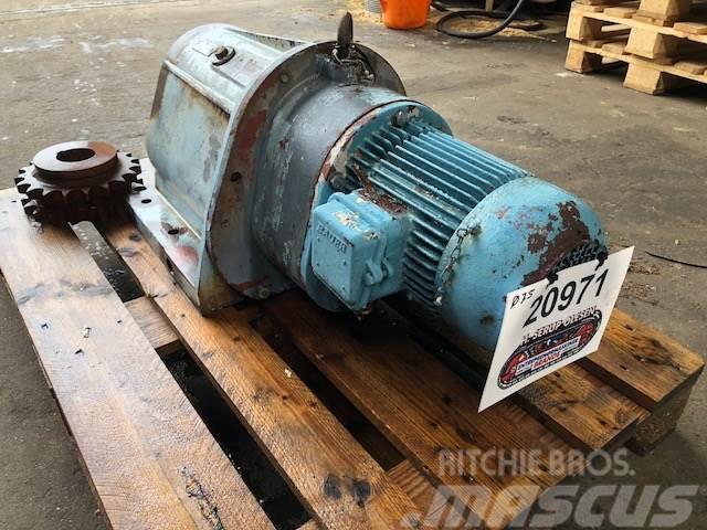 Bauer Gearmotor