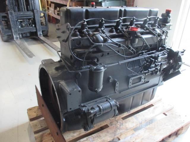 BMC 6-98 motor