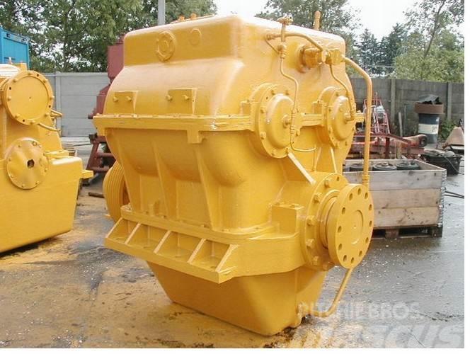 Brevo gear Type 451