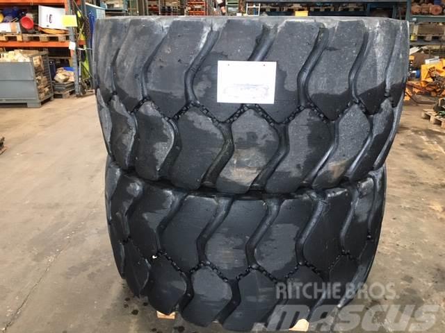 Bridgestone 26,5R25 Bridgestone V-Steel Super dæk - 2 stk.