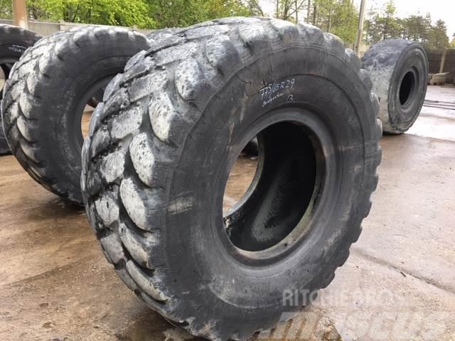 Bridgestone 775/65xR29 Bridgestone dæk