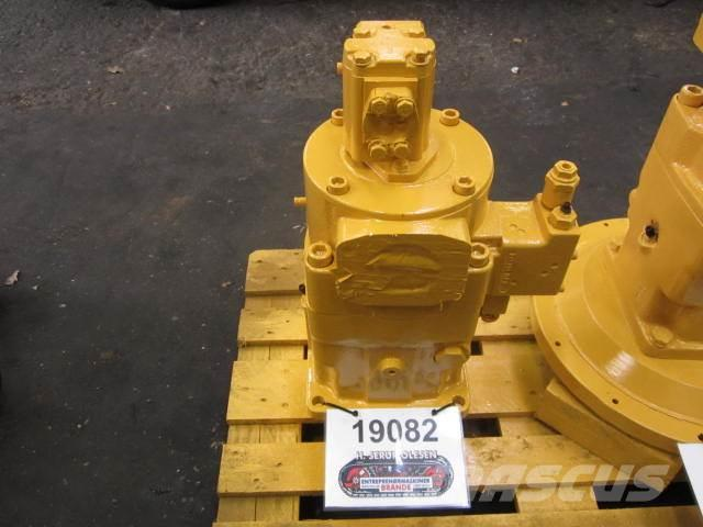 Caterpillar Hydr. pumpe ex. Cat 375