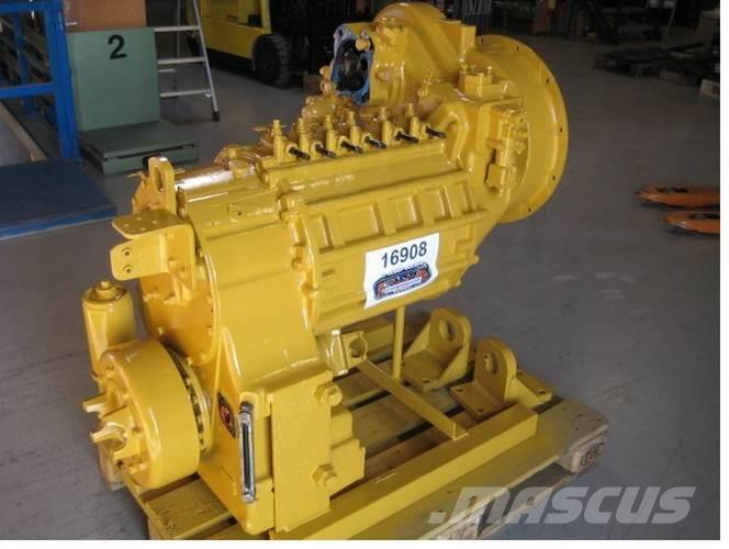 Caterpillar Transmission ex. Cat 962GII