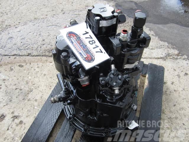 Clark converter Model 10*79 ex. Deutz F8L 413FW