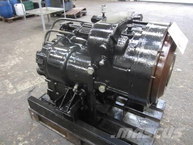 Clark Transmission Clark Hurth Model 14.5LHR34637-4