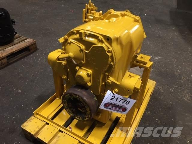 Clark transmission model R3425-1-9-85