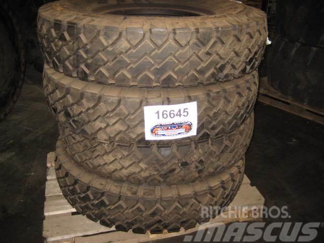 Continental 1200R x 20 RT4 continental dæk - 18 ply - 2 stk t