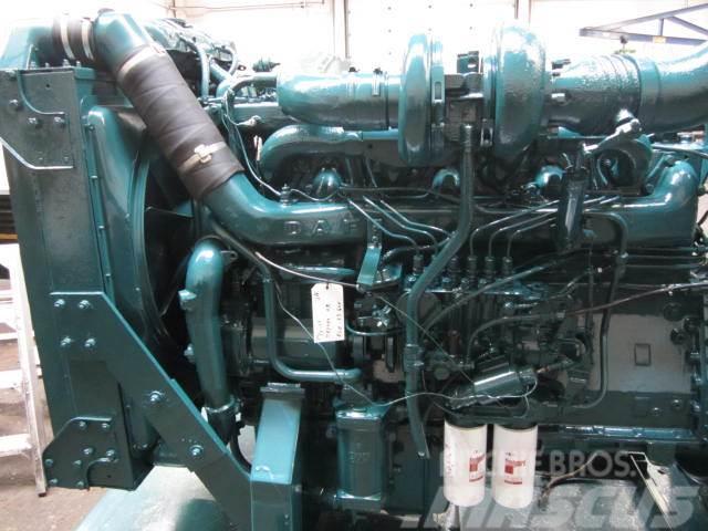 DAF 1160 motor