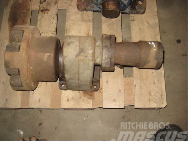 Danfoss gear type OMR315