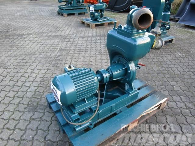 Desmi elektrisk vandpumpe type SA-125