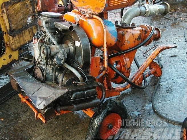 Desmi SA65 pumpe