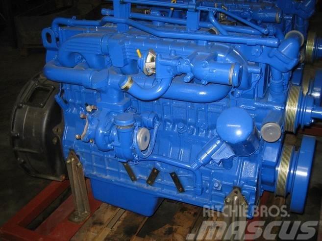 Detroit Diesel 638 Power - ubrugte - 3 stk.