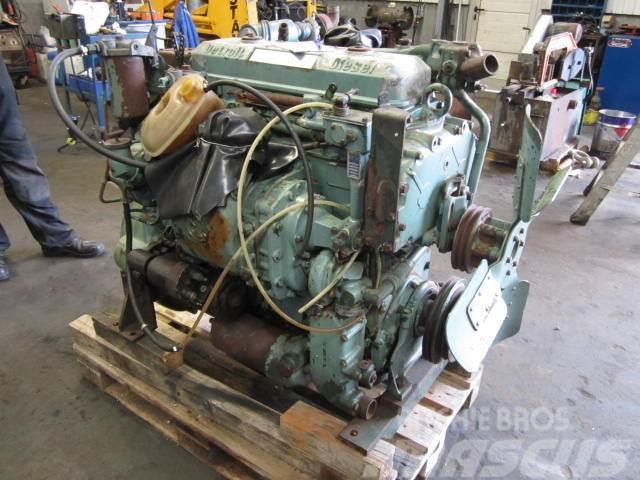 Detroit GM4-71 Ind.