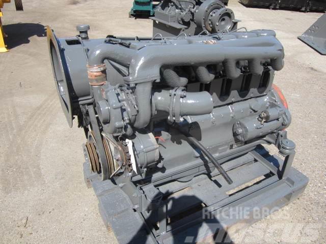 Deutz BF6L 913 motor ex. O&K RH9