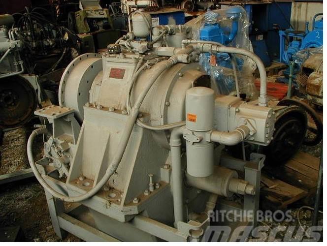 Fjeldhammer FMV 385F-HC