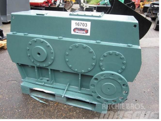 FLS gear Type T-1105