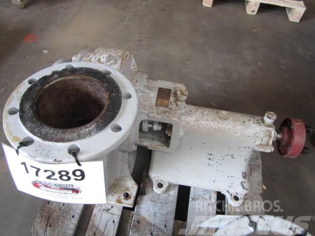 Flygt pumpe type FD 150 B-06 - 6
