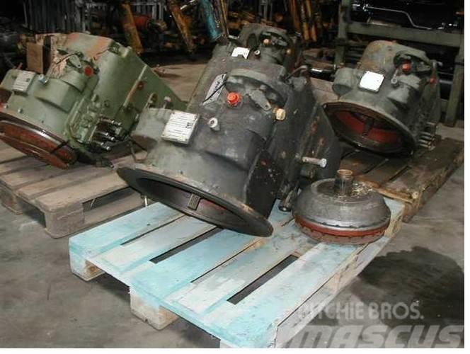 Funk gear 2263F13DB - YZ14166A