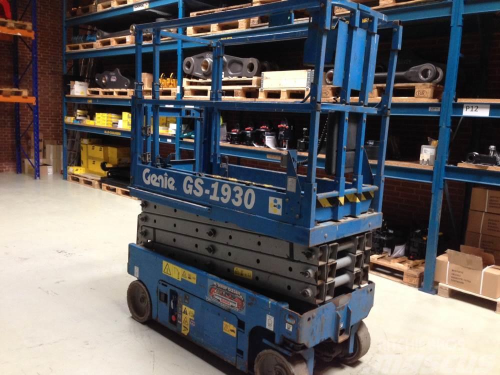 Genie GS1930 lift