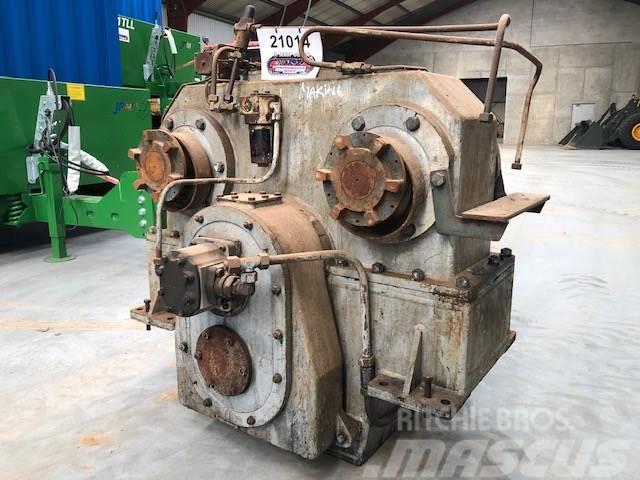 Hytec gear 035706121