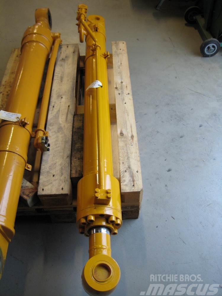 Hyundai Arm cylinder 31EK-50131, renoveret