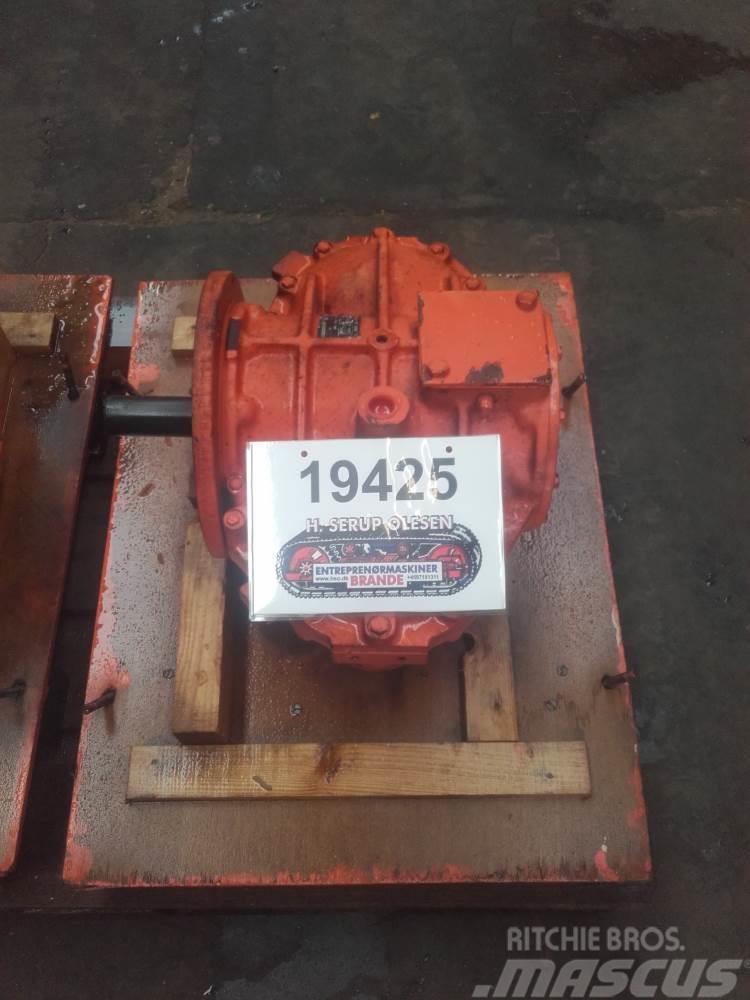 Ingersoll Rand Model CY6 kompressor