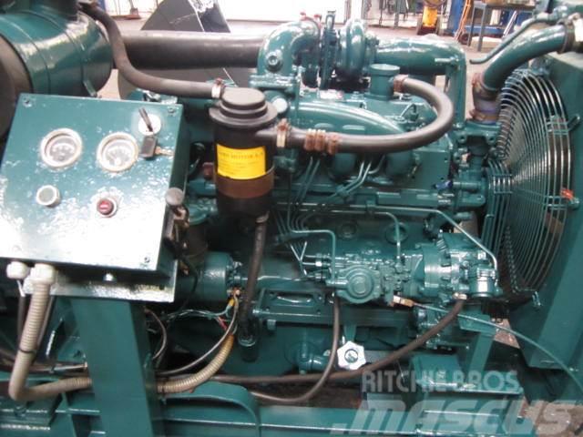 Iveco Aifo 8061 SI 16.06 A550 motor