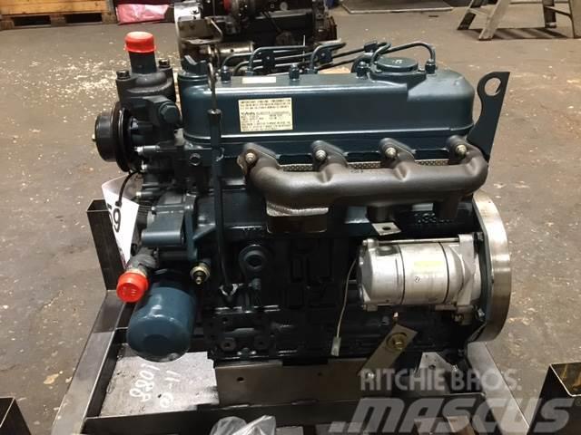 Kubota V1305-EU1 motor
