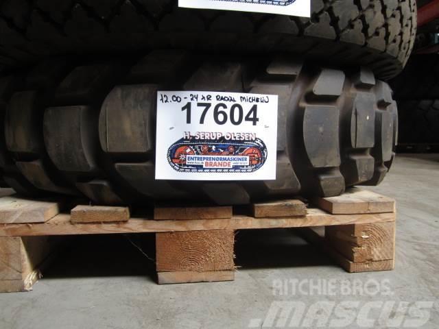 Michelin 12.00-24 Michelin XR Radial dæk