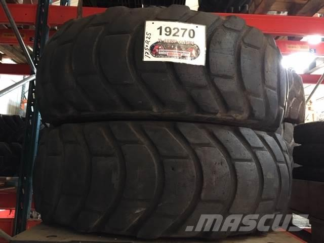 Michelin 17.5xR25 Michelin dæk - 3 stk.