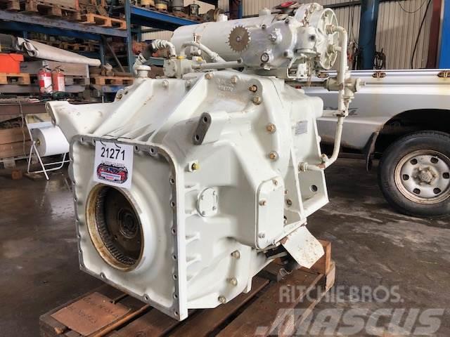 MTU gear type KS2225